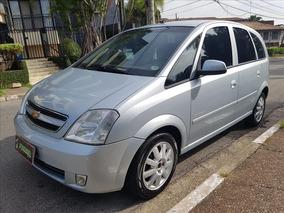 Chevrolet Meriva Meriva Premium 1.8 Flex Easy