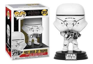 Funko Pop Star Wars - Jet Trooper 317 - E11even Games