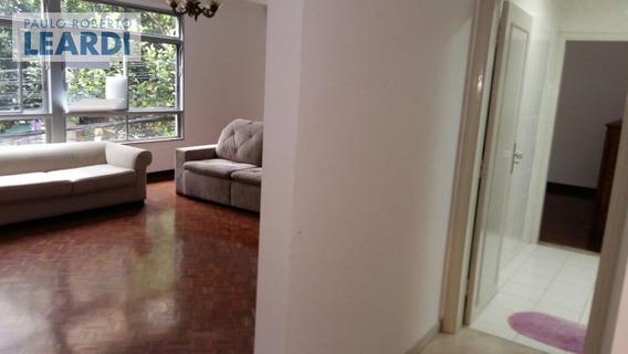 Apartamento Jardim América - São Paulo - Ref: 534817