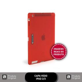Capa Vedo Para iPad 2/3 Ipdve-r