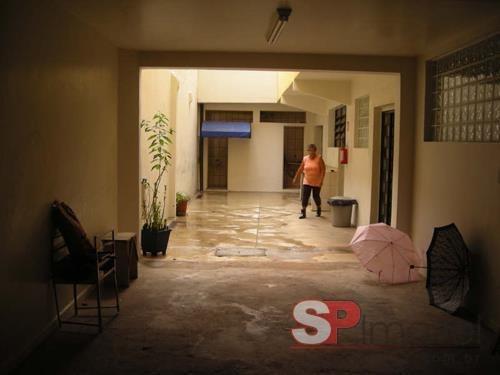 Comércio Para Aluguel Por R$7.000,00/mês - Vila Regente Feijo, São Paulo / Sp - Bdi15715