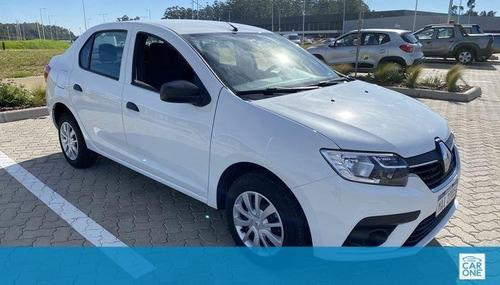 Renault Logan Life 1,0 1.0 2021