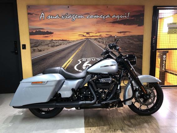Harley Davidson Road King Special 2020 Impecavel