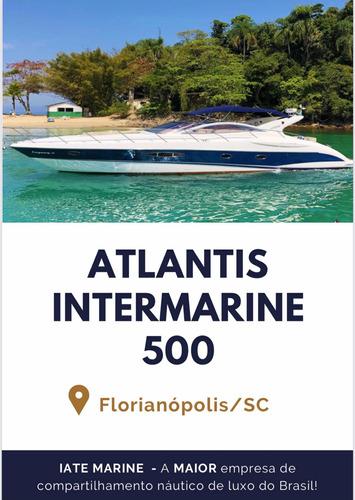 Imagem 1 de 5 de Atlantis Intermaine