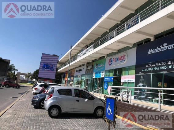 Oficina En Renta En Plaza Pabellón Lomas De Angelopolis San Andres Cholula Puebla