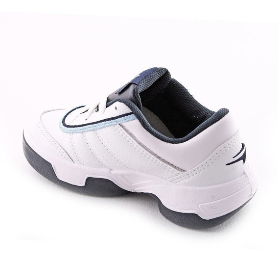 Zapatilla Topper Tenis Tie Break Topper Niño