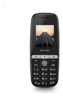Telefone Celular Simples Barato Multilaser
