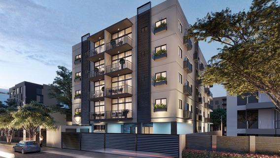 Proyecto De Apartamentos Próximo A Av. Italia Y Mirador Sur