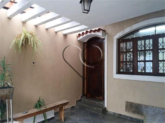 Casa De 3 Dormitórios Com 65m² À Venda Na Vila Morse - 273-im374273