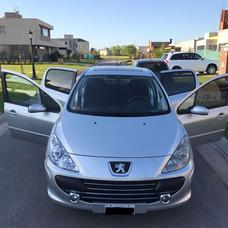 Venta Peugeot 307 1.6 Nafta Xt 2008