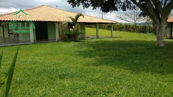 Chácara Residencial À Venda, Zona Rural, Porangaba. - Ch0027