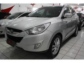 Hyundai Ix35 2.0 16v 170cv 2wd Aut. ** Ipva 2019 Pago **