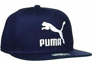 Gorra Lifestyle Puma Ls Colour Block Azul 052942 In