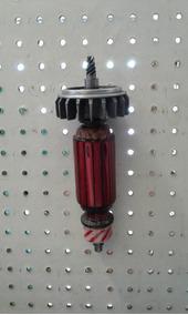 Induzido Rec Politriz Bosch Mod 1326 220v