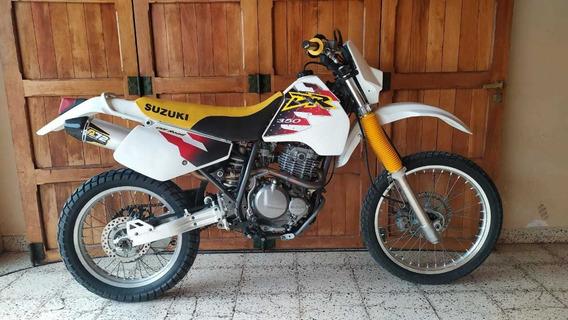 Suzuki Dr350r