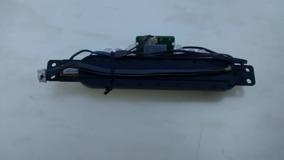 Botão Teclado Power C/ Sensor Tv Lg 39ln5400 39ln5700