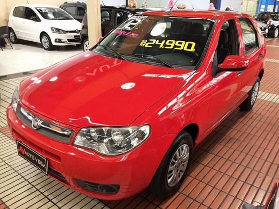 Fiat Palio Fire Economy 1.0 4 Portas Completo 2012