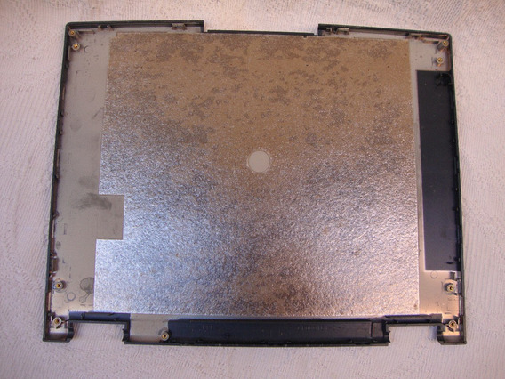 Tampa Da Tela Do Notebook Fujitsu E330 Com Detalhes (leia)