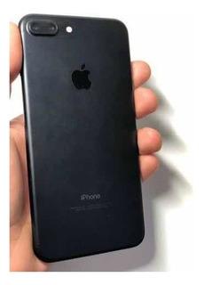iPhone 7 Plus 128 Gb Preto Original