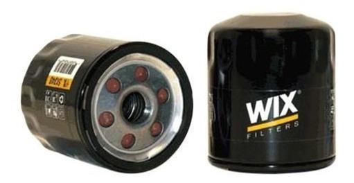 Filtro Wix 51348 Aceite L1348 P550335 Lf3335 W3614 Ml3614