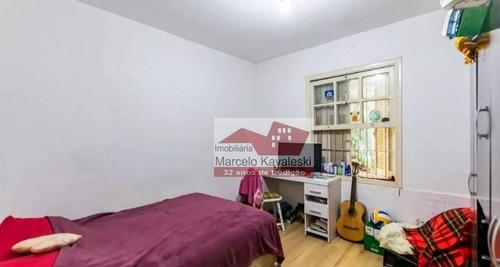 Imagem 1 de 5 de Apartamento Com 2 Dormitórios À Venda, 70 M² Por R$ 340.000 - Ipiranga - São Paulo/sp - Ap13109