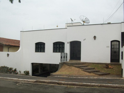 Casa Residencial Para Locação, Nova Piracicaba, Piracicaba. - Ca0727