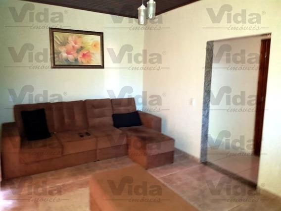 Casa Chácara Para Venda, 4 Dormitório(s), 286.0m² - 35997