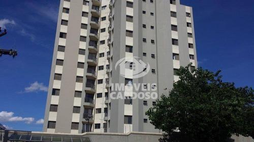 Imagem 1 de 8 de Apartamento Com 2 Dormitórios À Venda, 57 M² Por R$ 285.000,00 - Butantã - São Paulo/sp - Ap0211