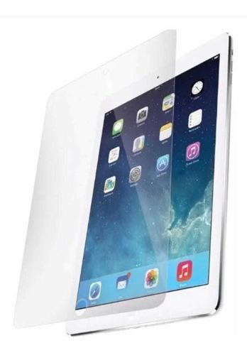 Vidrio Templado Para iPad 10.2 7ma Generación