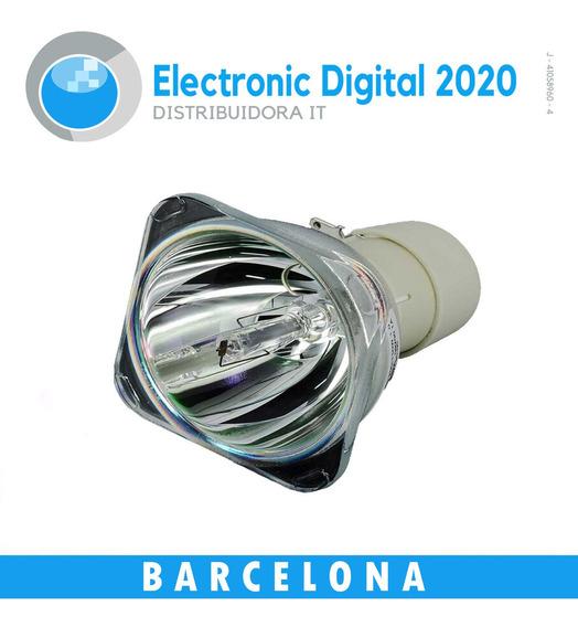 Lampara Bulbo Video Proyector Benq Ms517, Mx518, Mw519