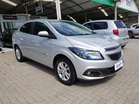 Chevrolet Prisma 1.4 Advantage Aut. 4p