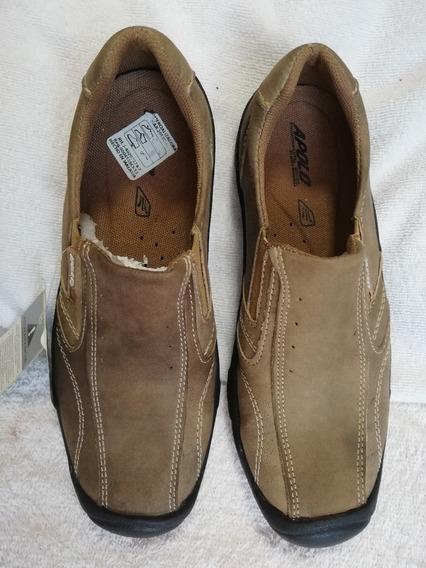 Zapatos De Cuero Hummer Y Apolo Originales