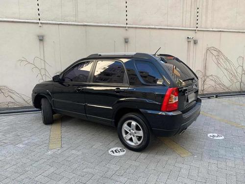 Kia Sportage 2010 2.0 Ex 4x2 Aut. 5p
