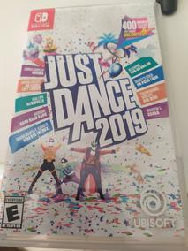 Jogo Just Dance 2019 Nintendo Switch