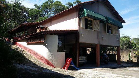 Casa Com 3 Dorms, Embu Mirim, Itapecerica Da Serra - R$ 800 Mil, Cod: 3267 - V3267