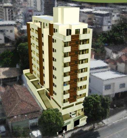Cobertura Duplex 3/4, Suites, Elevador, Varanda, Duas Vagas!