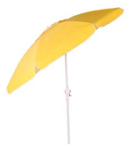 Ombrellone Bagum 2,20m Articulado Manivela Amar - Bel