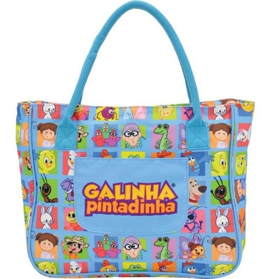 Bolsa Galinha Pintadinha |20063