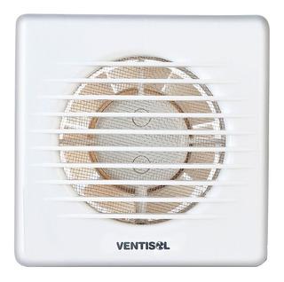 Exaustor Para Banheiro 100mm Exb100 - 220v - Ventisol