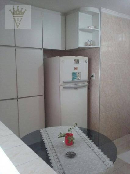 Apartamento Com 1 Dormitório À Venda, 35 M² Por R$ 280.000 - Vila Prudente - São Paulo/sp - Ap2351