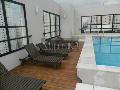 Apartamento - Brooklin Paulista - Ref: 14967 - L-ap11231