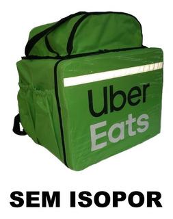 Capa Mochila Delivery Uber Sem Isopor
