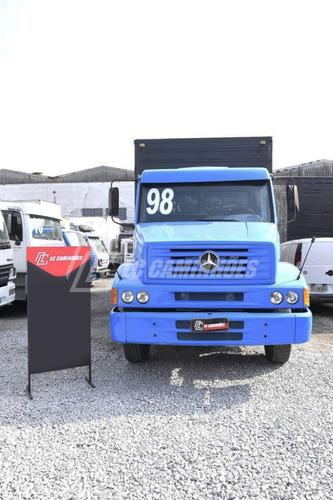Mb Mercedes Benz  1218 Truck