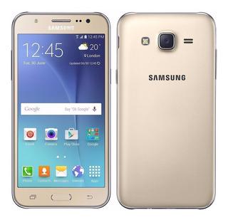 Samsung Galaxy J5 Metal J510mn/ds Dourado 16gb Vitrine