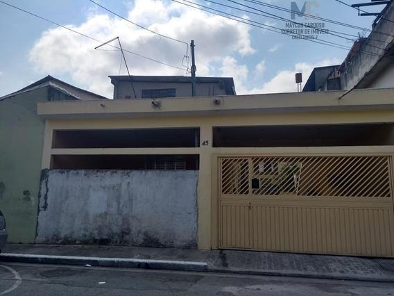 Apartamento A Venda No Bairro Jardim Planalto Em São Paulo - 1057-1