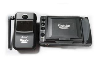 Disparo Wireless+ Monitor P/canon 5d Gigtube Proservice