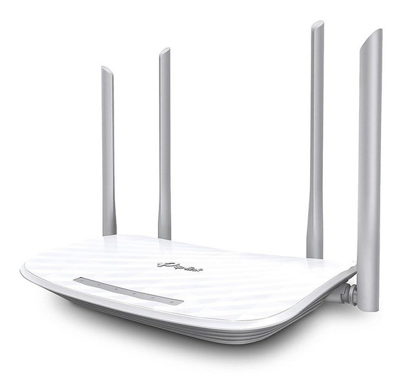 Router Tp-link Archer C50 300mbps + 867mbps Doble Banda