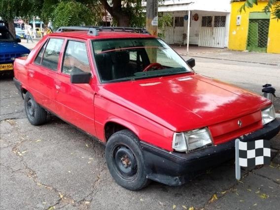 Renault R9 Tse