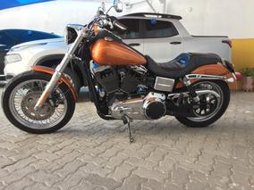 Harley Davidson Dyna Low Rider 2014/2015 1600cc