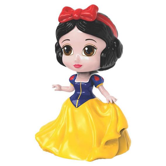 Boneca Dançarina Branca De Neve Princesas Disney Líder